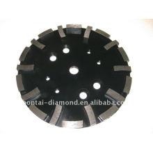 Disco de corte de diamante para suelo de hormigón