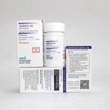 Isotretinoin Kapsel 10mg für Anti-Akne