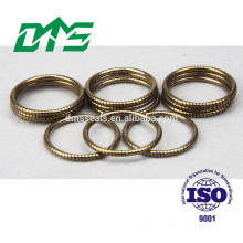 Ultra low temperature small/mini stainless steel springs