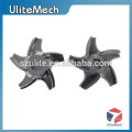 Shen Ulite Precision Zine Aluminium Alloy Pièces moulées en aluminium