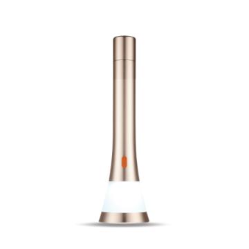 Hochwertige CREE LED Taschenlampe mit Tischlampe 2 in 1 Funktion (Mr4000)