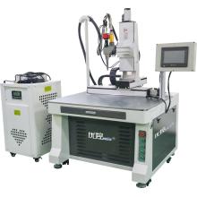 Аппарат для лазерной сварки XYZ / портальный аппарат для лазерной сварки с двойным Y