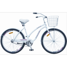 "High Grade 26"" Lady Type Beach Cruiser Bicycle (FP-BCB-C029)"
