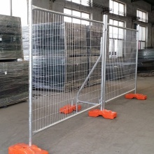 outdoor used metal mesh temporary fence Australia FAQ