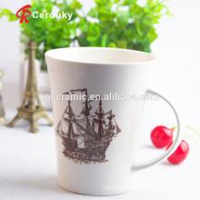 Small order customize promotional custom travel mug