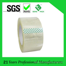 Transparent Klebeband BOPP Tapes with 48mm X 50m