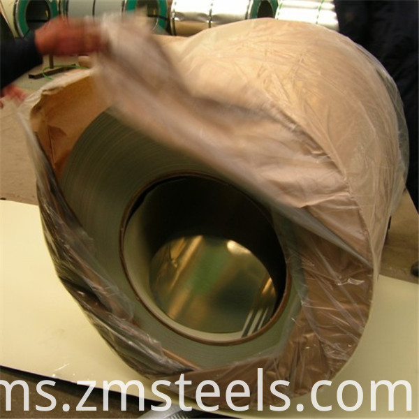Galvanised Steel Coils South Africa