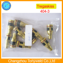 Tregaskiss 404-3 contact tip holder