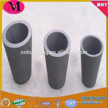 Cadinho de grafite para prata / cobre / alumínio / liga / metais não ferrosos