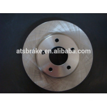 auto spare parts brake disc for DODGE/MITSUBISHI