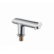 chrome mixer brass bathtub  faucet bathroom accessories