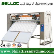 Máquina de corte automática computadorizada colchão painel