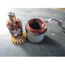 Генератор переменного тока для 2 кВт