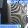 Spitzenklasse USA Standard glatte HDPE Geomembrane Ponder Liner