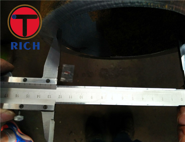 TORICH 1010 1020 10# 20# Carbon Steel Hot rolled Seamless Steel Pipe Tube for Liquid Service GB/T 8163