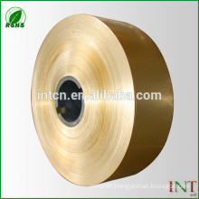 copper alloy H68 C26800 CuZn33 strip