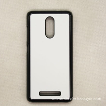 Mi series heat transfer blank cell phone cases