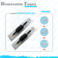 Disposable Sterilized Tattoo Needle Tube