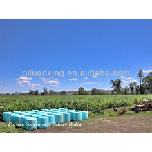 corn silage wrapping film