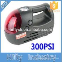 Inflatable tyre pump car air pump wheel air compressors portable car inflatable pump