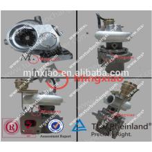 49178-02120 Turbocompresseur de Mingxiao Chine