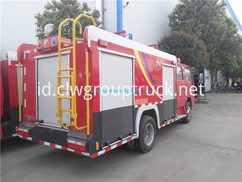 Fire Engine 4