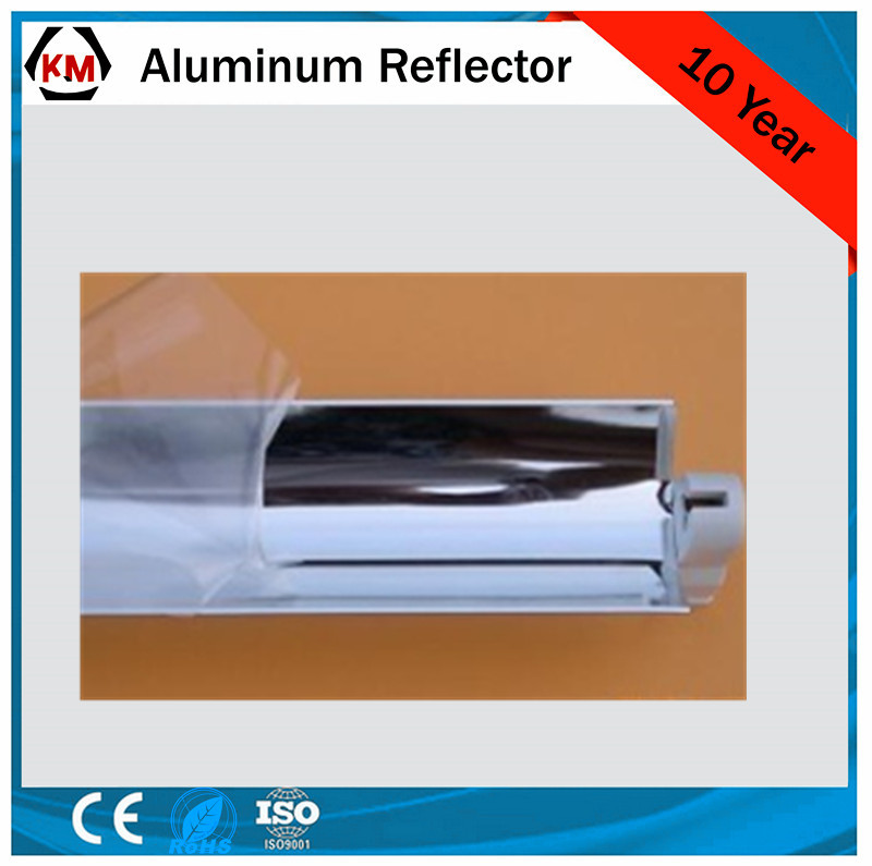 fluorescent light covers diffuser aluminum reflector
