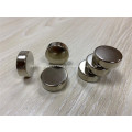 Custom Disc Neodymium Magnets