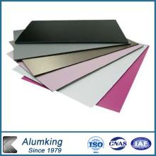 1060 Prepainted Aluminium Sheet/ Plate for Bottle Caps