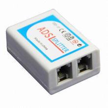Разветвитель ADSL для Rj11 и RJ45
