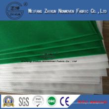 Tissu non tissé de polypropylène Spunbond pour des sacs à provisions de marché / sacs à main