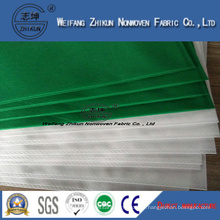 Polypropylene Spunbond Nonwoven Fabric for Market Shopping Bags/Handbags