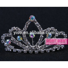 birthday party kids flower bridal tiaras