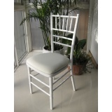 Hot Sale Wood Chiavari Chair