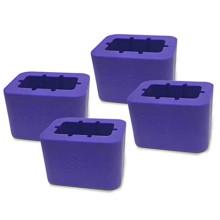 Kundenspezifischer Sicherheitsgurt-Buchsenstabilisator-Schnallenverstärker