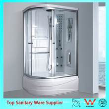 cheap price and best selling wet room shower tub