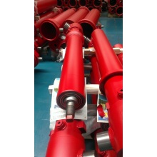 Strong Power 40t 50t 60t Hydraulic Cylinder