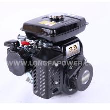 Малый бензиновый двигатель Robin мощностью 3,5 л.с. (EY15)