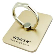 China Gold Supplier for for Promotional Plastic Phone Ring Holder Fashion support OEM custom phone ring bracket export to India Wholesale