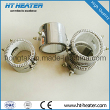 RoHS Stainless Steel Ceramic Band Heater