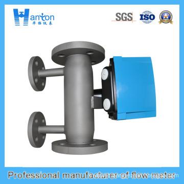 Lz Series316L Metal Rota Meter