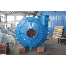 Mineral Processing Heavy Duty Centrifugal Slurry Pump (8/6E-AH Slurry Pump)