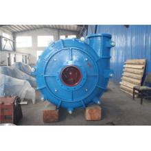 Bomba de chorume centrífuga de serviço pesado de minerais (8 / 6E-AH Slurry Pump)