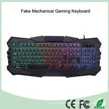 2016 Hot Selling Fake Mechanical Gaming Keyboard (KB-903EL)