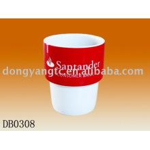 Factory direct wholesale 12OZ ceramic promotion mug