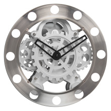 Reloj de pared decorativo de gran tamaño