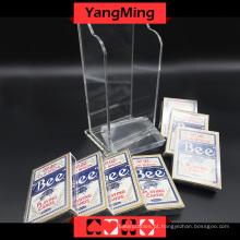 Caixa de Poker Dealer (YM-PS01)