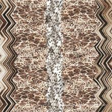 Шерсть чувство печатные текстильной ткани для детей (дву-003)