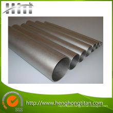 Best Selling ASTM B338 Titanium Welded/Seamless Tube