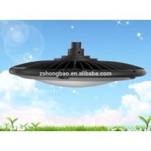 Zhongshan hongbao BridgeLux chips 40W 4000K solar LED garden light garden lighting in village